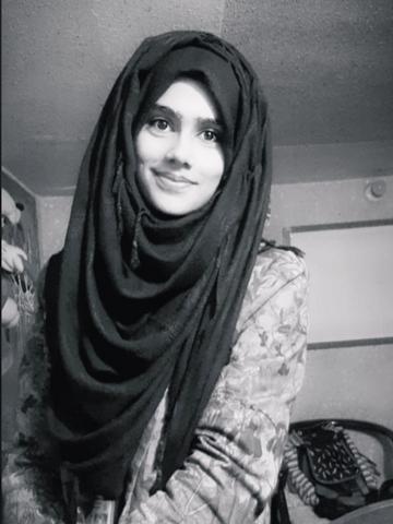 Mahrukh Imran